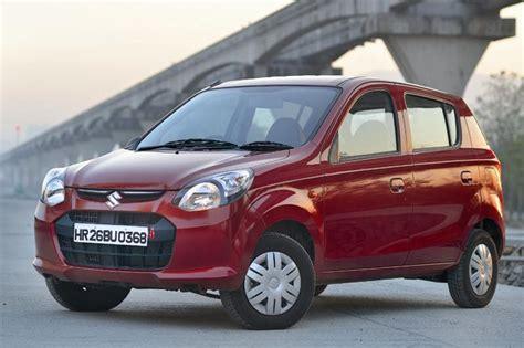 Maruti Suzuki Price In Pune Maruti Launches Alto 800 Vxi Autocar India