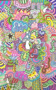 colorful zentangle colorful zentangle by rancid roses on deviantart