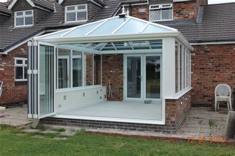 Conservatory Doors Exterior Combination Style Dunraven Conservatory Doors Exterior