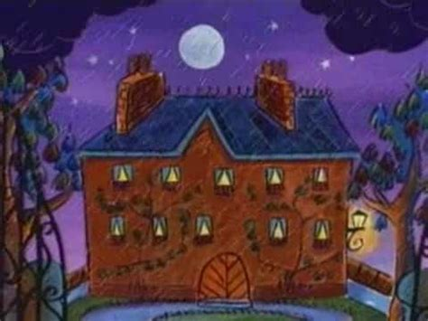 Madeline And The House In by Madeline And The Haunted Castle 1