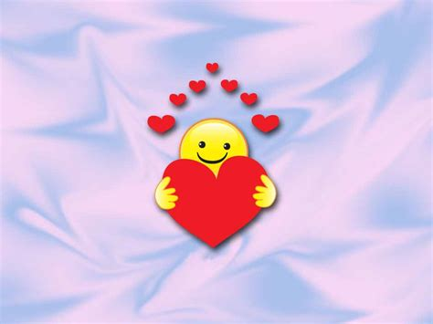 wallpaper emoticon love get free valentine s powerpoint backgrounds powerpoint e