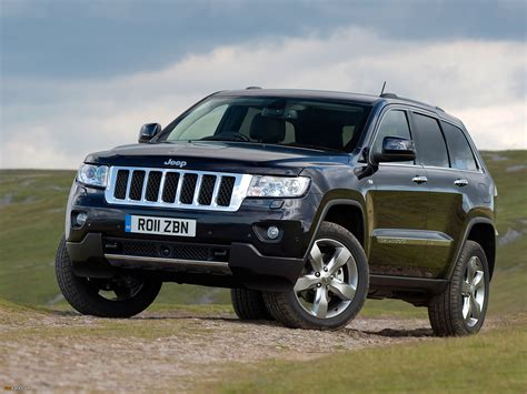 2011 Lifted Jeep Grand Jeep Grand Uk Spec Wk2 2011 Photos 2048x1536