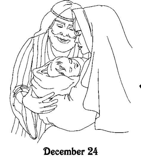 advent coloring pages coloringpages1001 com