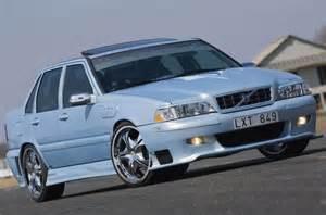 2001 Volvo S70 Volvo S70