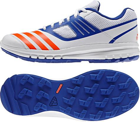 adidas shoes howzat ar blue solarred montreal cricket store canada