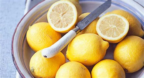lemon bbc good food