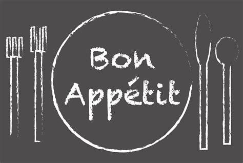 bon appétit grey bon appetit pad placemats