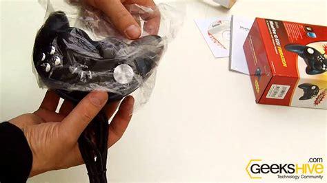 Genius Maxfire G 12u Vibration genius maxfire g 12u vibration pad unboxing by www geekshive