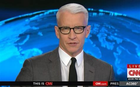 cnn news cnn s primary news anchor exposed with ties to the cia
