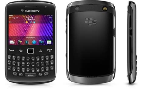 Casing Hp Blackberry Apollo spesifikasi dan harga blackberry apollo curve 9360