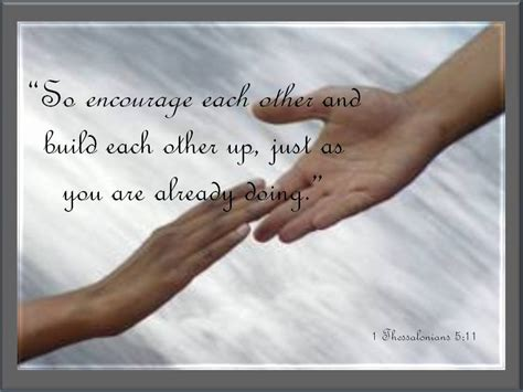 Bible Verses About Comforting Others by Pics For Gt Helping Others Bible Quotes