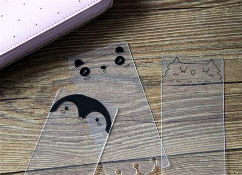 Planner Divider A5 A6 penguin dashboard planner divider a5 dashboard a6