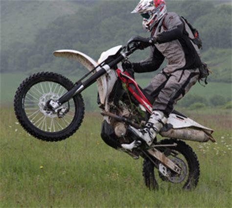 Leichte Enduro Motorräder by Enduros Im Vergleich Testbericht
