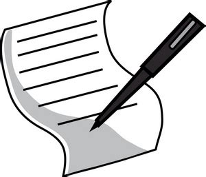 Business Letter Clipart gallery for gt business letter clipart