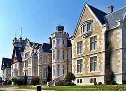 se filmer hotel de grote l palacio de la magdalena wikipedia