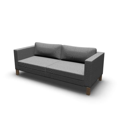 karlstad 3er sofa karlstad three seat sofa isunda grey functionalities net