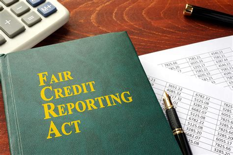 Fair Criminal Record Screening For Housing Act Of 2016 The Fair Credit Reporting Act Guide For Landlords