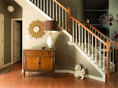 house entryway affordable ways to update an entryway hgtv