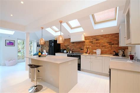 Kitchen Island Extensions by Scandinavian Design Trends Taking Over This Summer
