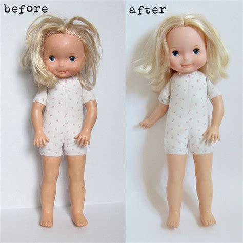 female erasure what you 0997146702 25 best ideas about doll hair repair on barbie hair doll hair fix and american