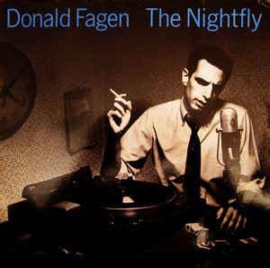 donald fagen the nightfly (vinyl, lp, album) at discogs