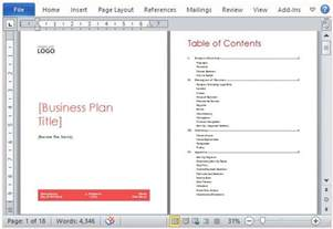 best business plan templates best free business plan template best business template