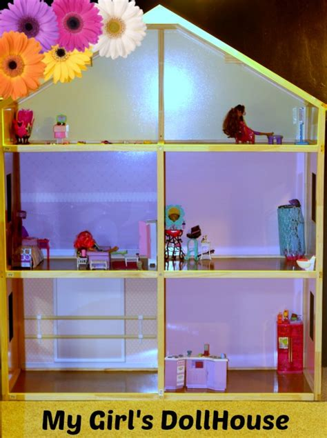my girl doll house my girl s dollhouse review finding sanity in our crazy life