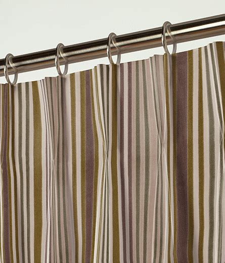 Brown Corduroy Curtains Curtain Luxury Velvet Stripe Green Next Made To Measure