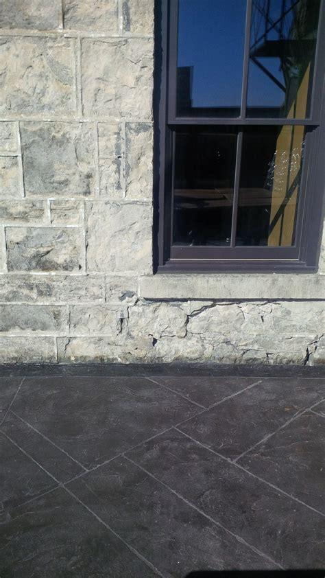 Patio Pavers Guelph 1000 Images About Amazing Concrete Driveways Patios