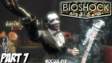 7 Tips On Bioshock 2 by Bioshock The Collection Gameplay Walkthrough Part 7 Fort