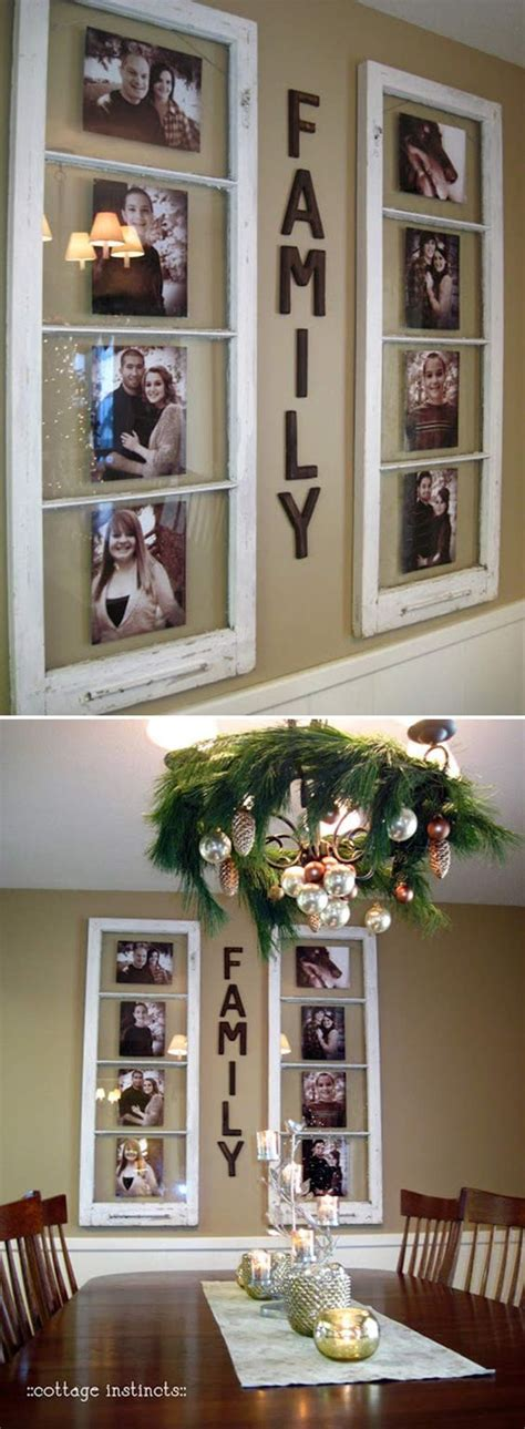 photo home decor diy family photo display click on image to see more home