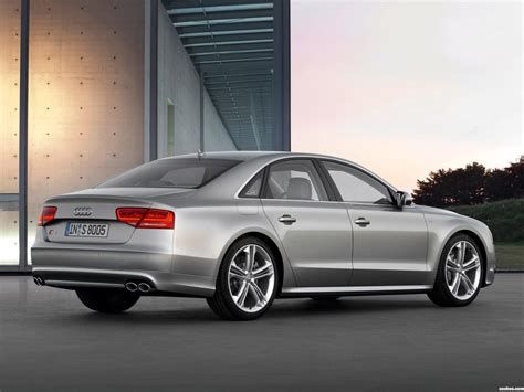 2011 Audi S8 by Fotos De Audi S8 2011 Foto 18