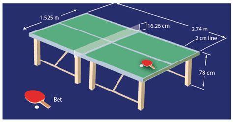 Tenis Meja Tenis Meja permainan bola kecil tenis meja mikirbae