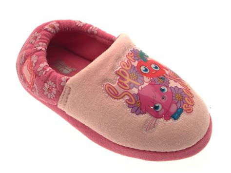 pink slippers moshi monsters pink flower slippers slipper mules