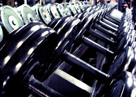 Dumbell Fitness dumbell rack measure health and fitness