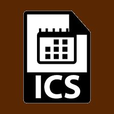 Icalendar File What Is Ics File Format A Complete Study Of Icalendar