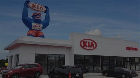 Used Kia Dealerships Kia Of St Joseph New Used Kia Dealership