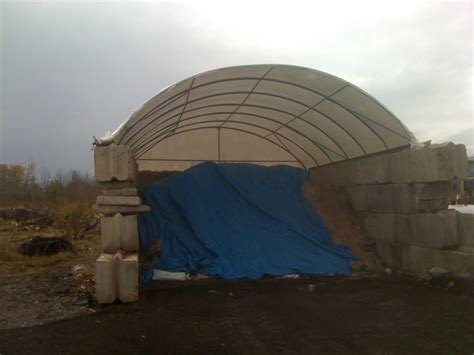 boat shrink wrap buffalo ny dds construction hoop structure shrink wrap services