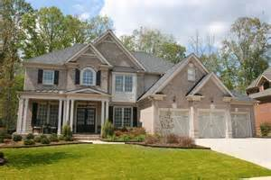 medium sized houses atlanta georgia new home builders custom built homes atlanta georgia waterford homes dream