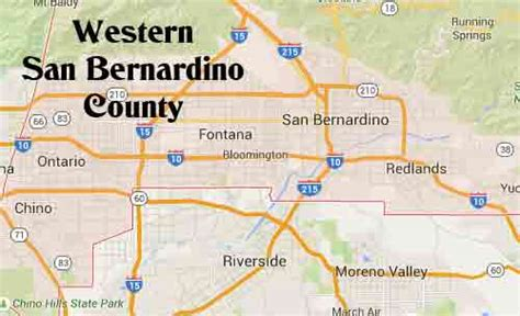 Property Records San Bernardino County Sanbernardinocounty Gallery