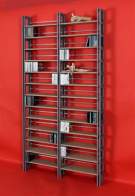 cd regal cd regale komplettsystem f 252 r ca 1000 cds