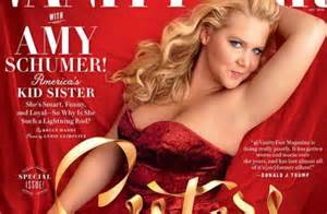 Vanity Fair Donald Newest Vanity Fair Cover Features A Tweet Bashing