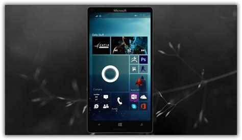 like for android windows phone looks just like android in this concept