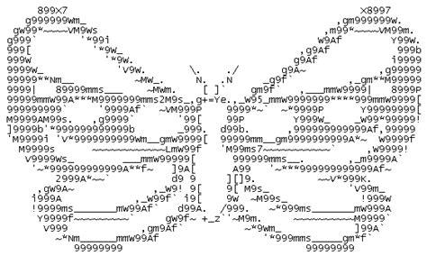 imagenes formadas por letras y simbolos buenas im 225 genes realizadas con letras y s 237 mbolos taringa