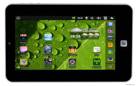 Tablet Android 7 Inch best 7 inch android tablets 99 price range android advices