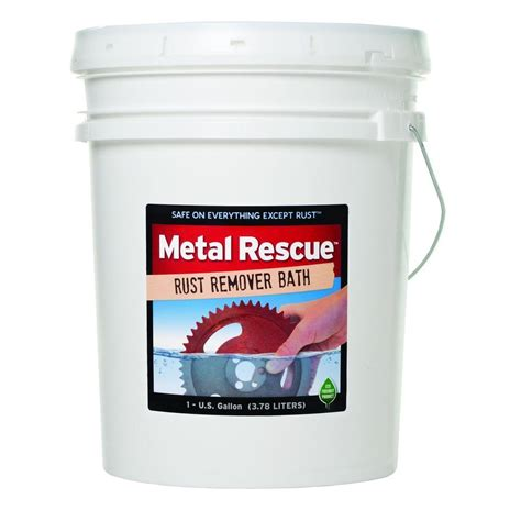 rust remover for bathtubs workshop hero 5 gal metal rescue rust remover bath