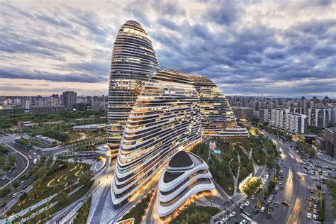 Building A House In Ct by Muere Zaha Hadid Fotos De Las Obras M 225 S Impresionantes De