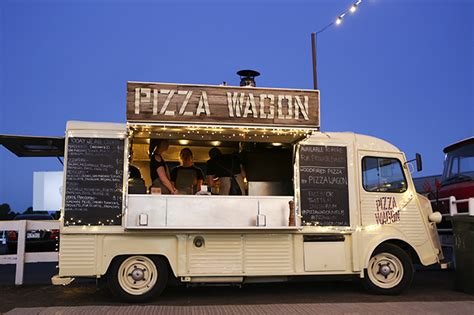 pizza wagen coburg drive in food truck festival melbourne