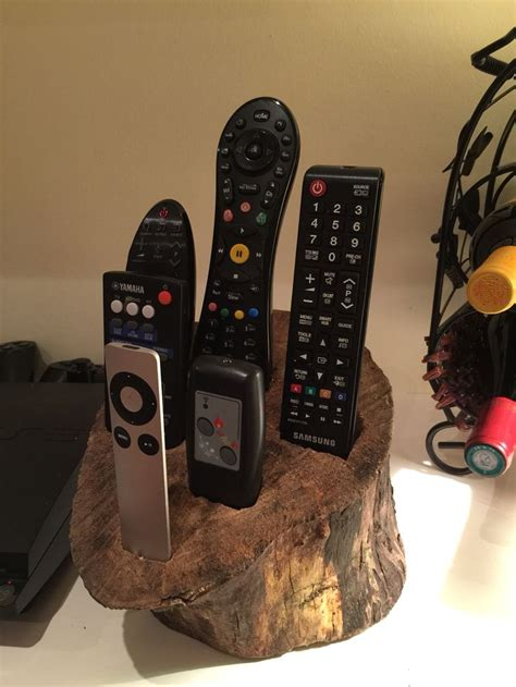 Remote Holder 25 best ideas about remote holder on