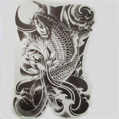zelf tattoo online ontwerpen online kopen wholesale vis tattoo ontwerpen uit china vis